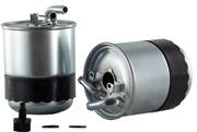 Bild von Kraftstofffilter