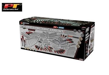 Bild von 240-Piece Master Mechanic's Tool Kit