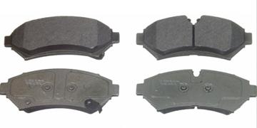 Bild von Bremsklotzsatz Ceramic