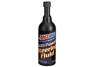 Bild von AMSOIL Power Steering Fluid